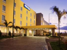Hotel photo: City Express Nuevo Laredo
