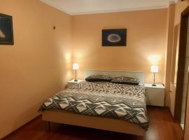 Хотел снимка: Studio apartment Bilo