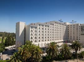 Hotelfotos: Golden Tulip El Mechtel