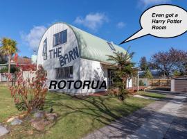 Photo de l'hôtel: The Barn in Rotorua New Zealand