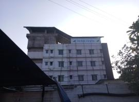 A picture of the hotel: Hotel Haris