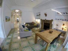 A picture of the hotel: Apartment Vilafranca