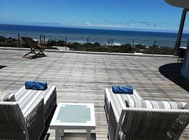 Hotel near Afrika Selatan