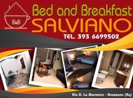 Hình ảnh khách sạn: Salviano