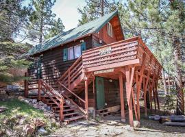 Hotel Photo: Bonita Cabin #1154
