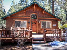 Hotel Photo: Four Seasons Summit Retreat #955