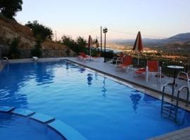 Hotel Photo: Alkion