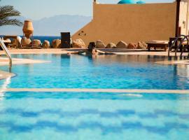 Hotel photo: The Bedouin Moon Hotel