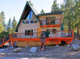 Hotel Photo: Bear Tree Hideaway #1510