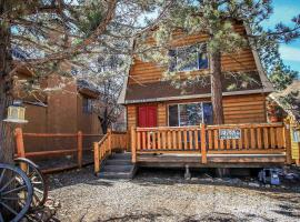 Hotel Photo: Gracie's Cabin #1518
