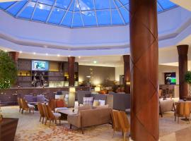 Hotel photo: Paris Marriott Charles de Gaulle Airport Hotel