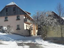 Hotel photo: Biohof Gölly