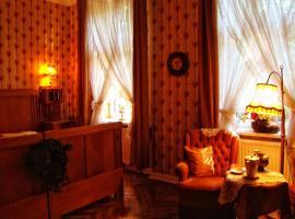 Hotel photo: Hostelik Wiktoriański