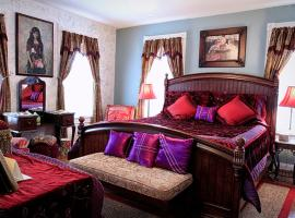 Hotel Photo: Annapolitan Bed & Breakfast