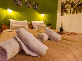 Hotel photo: Olive Grove Apartment
