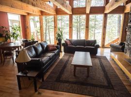 Hotel photo: HI Canmore Hostel/Alpine Club of Canada