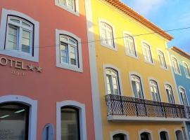 Hotel Photo: Hotel Zenite