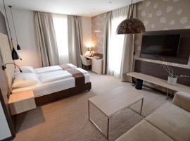 Hotel fotografie: Hotel Gallus
