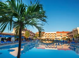 A picture of the hotel: Starfish Cuatro Palmas Adults Only - All Inclusive
