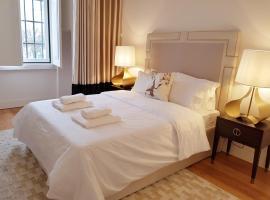 Hotel photo: Lisbon Finestay Santana Apartments