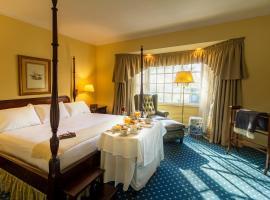 Hotel photo: Belmont House