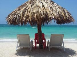 A picture of the hotel: Rincon del Mar Beach
