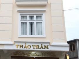 Hotel photo: Thao Tram Luxury