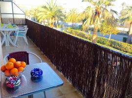 Hotel photo: Maria Elena Vacances