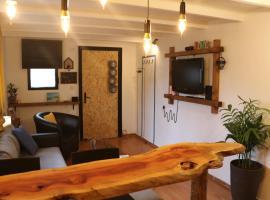 Hotel Photo: Barnnet 22