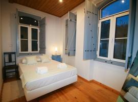Hotel photo: Casa dos Batalim