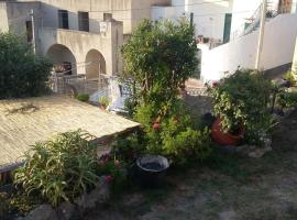 A picture of the hotel: Casetta Relax
