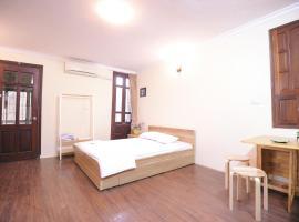 Foto do Hotel: 2-BR Apartment | 2 mins walk to Old Quarter