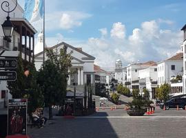 Хотел снимка: Apartamento Ciudad Cayala