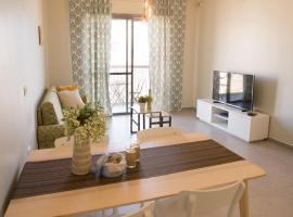 酒店照片: Yafo 35 Apartment