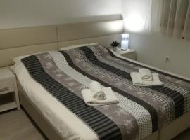 Hotel photo: Guest House Vanja