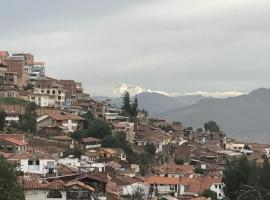 Hotel near Перу