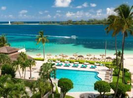 Hotel photo: British Colonial Hilton Nassau