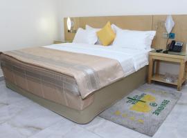 Hotel photo: Paradisia Hotel
