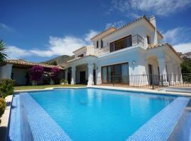 Hotel foto: Villa Noa