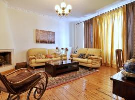 Hotel Photo: San Rocco Apartment