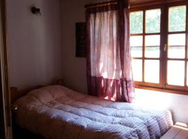 Hotel photo: Los Cipreses