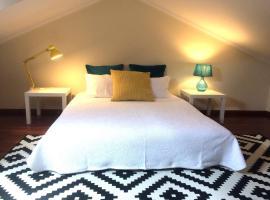 Hotel foto: Apartment Vedória