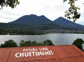 Хотел снимка: Posada Lodge Chuitinamit