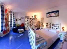 Hotel photo: Studio Split 14559a