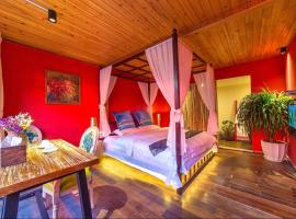 Hotel photo: Lijiang Open Sesame House