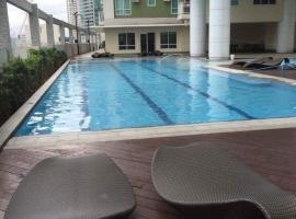 Hotel photo: The Grand Midori Makati