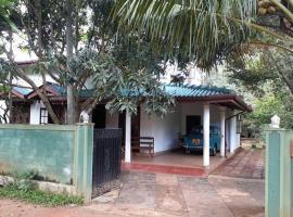 Hotel near Anuradhapura