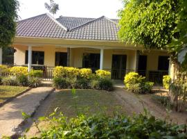 Hotel photo: Kibale homestay