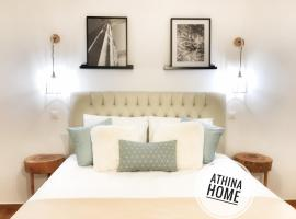 Hotel Photo: Athina Apartments
