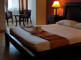 Hotel photo: Kaleta Hotel